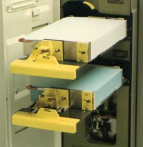 Xerox 5400 paper trays