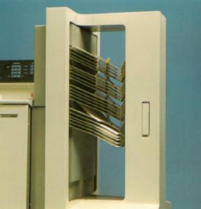 Xerox 5400 sorter