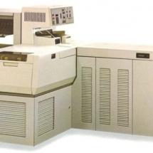 Xerox 9400 with a 24-bin sorter