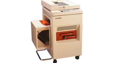 Xerox 3300