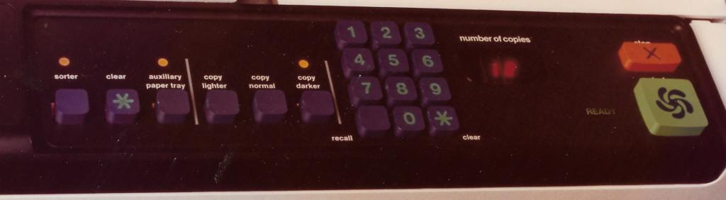 Xerox_3400_operating_panel