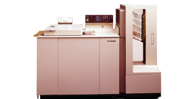 Xerox 5400