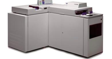 Xerox 8200