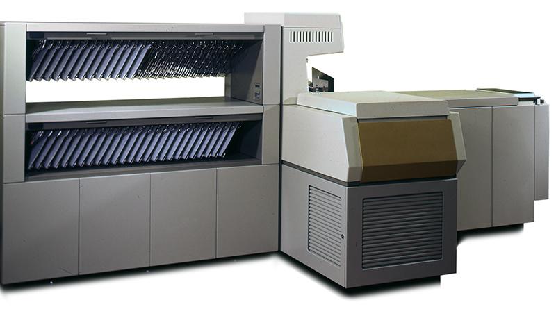 Xerox 9200