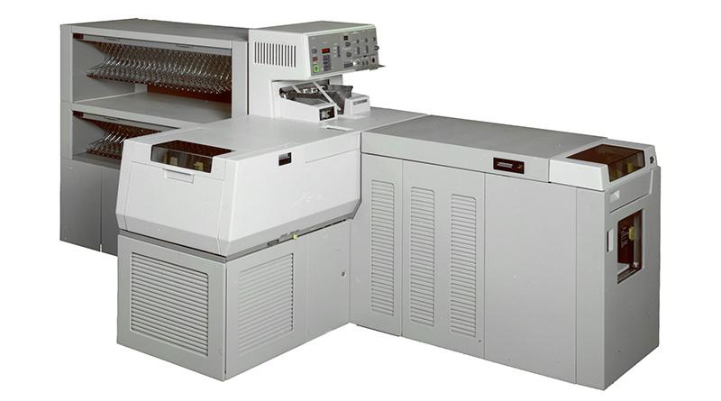 Xerox 9500