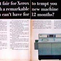 Xerox 2400 AD #2