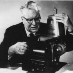 Chester F. Carlson