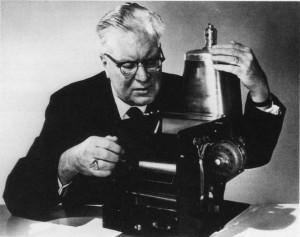 Chester Floyd Carlson