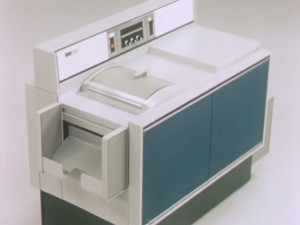 Xerox 2400 blue
