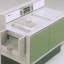 Xerox 2400 green