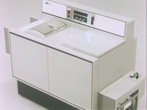 Xerox 2400 grey