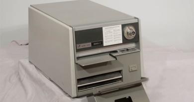 Xerox 660