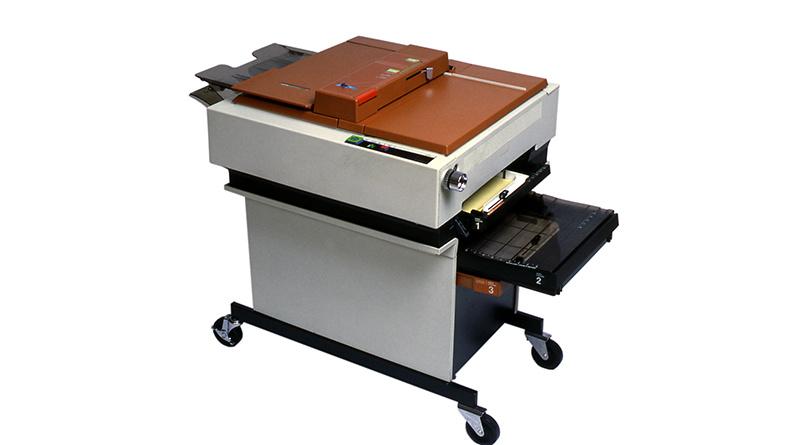 Xerox 3107