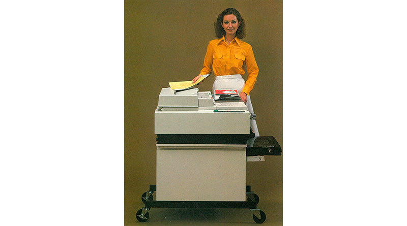 Xerox 3109