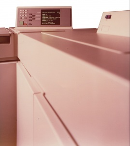 Xerox 8300 head