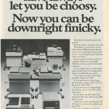 Advertisment Xerox model 660, 2600, 3100, 3100LDC, 3107, 3109, 3400