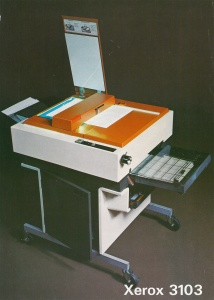 Xerox 3103