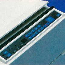 Xerox 2830 controlpanel