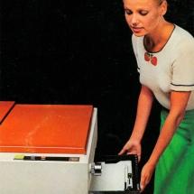 Xerox 3100 operator