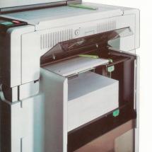 Xerox 3400 paper tray