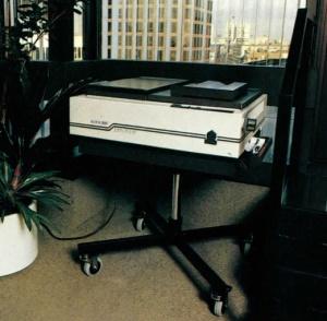 Xerox 3100 Diplomat
