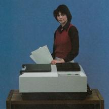 Xerox 2600 copier