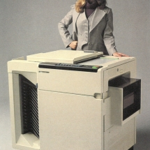 Xerox 3400
