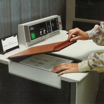 Xerox 4500