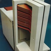 Xerox 4500 sorter