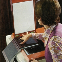 Xerox 3100 operating