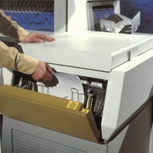 Xerox 9200 Automatic Document Handler