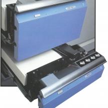 Xerox 1090 paper trays