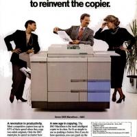 Xerox 1065 advertisement