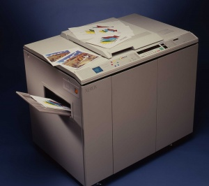 Xerox 1005 Color Copier