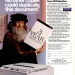 Xerox 1012