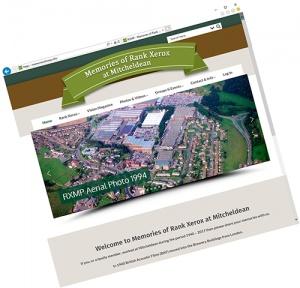 RXMP website