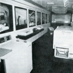 Rank Xerox mobile showroom