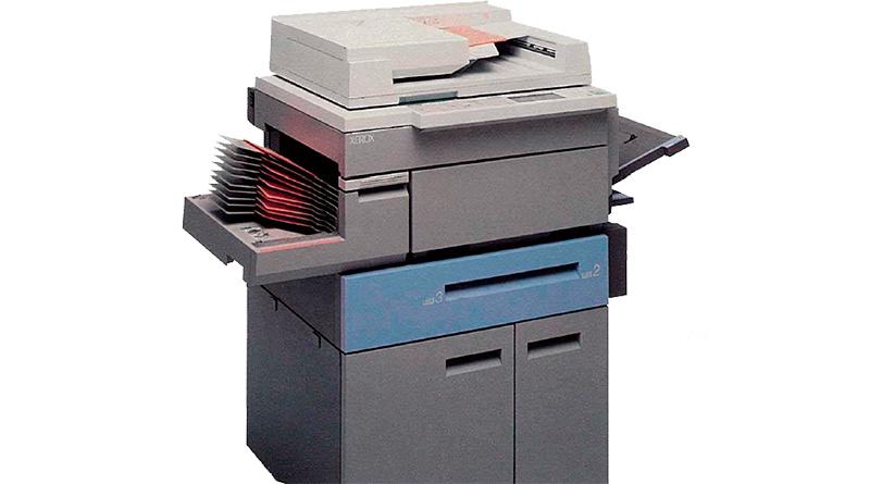 Xerox 5028