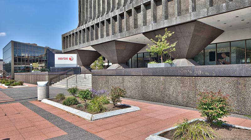 Xerox Square Rochester