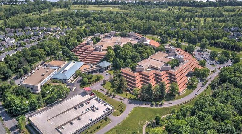 Leesburg Trainig Centre