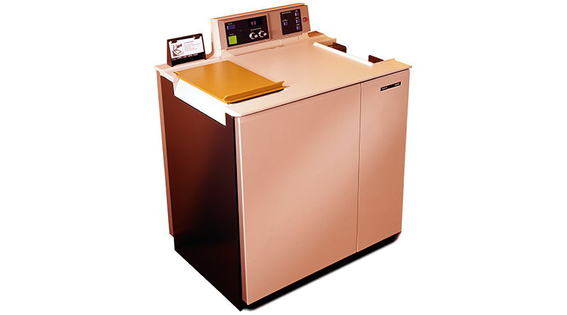 Xerox 4000
