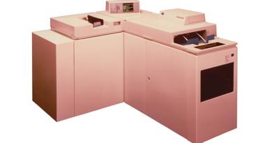 Xerox 8300