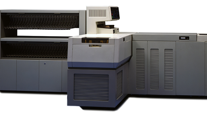 Xerox 9400