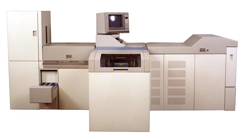 Xerox 9900