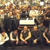 Rank Xerox Venray assembly