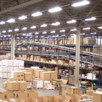 Xerox Venray logistics