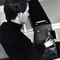Xerox 2080 operator