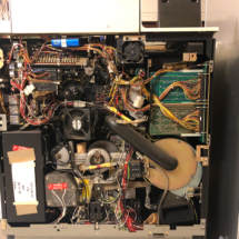 Xerox 4000 restoration project misc images
