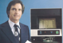 Xerox 740 Microfiche reader/printer