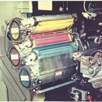 Xerox 6500 Color Developer Assembly